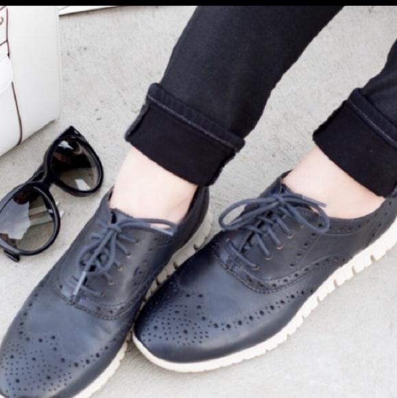 Cole Haan Zerogrand Womens Sneakers
